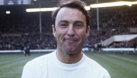 A murit legendarul fotbalist englez Jimmy Greaves, campion mondial in 1966. Declaratie istorica: