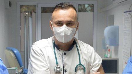 Dr. Adrian Marinescu, despre sfar<span style='background:#EDF514'>SITUL</span> pandemiei COVID: Dupa aceasta iarna, dispare. Sezonul rece e ultima strigare
