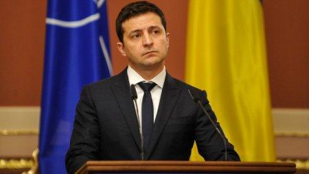 Presedintele Ucrainei a aprobat Buletinul de aparare strategica a tarii