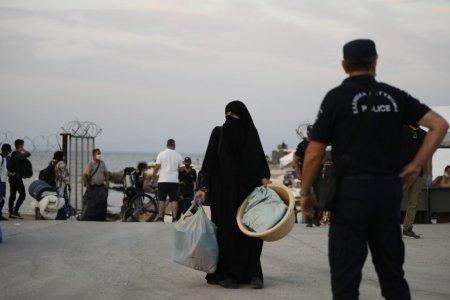Cum incearca autoritatile din Grecia sa-i descurajeze pe afgani sa intre ilegal in aceasta tara