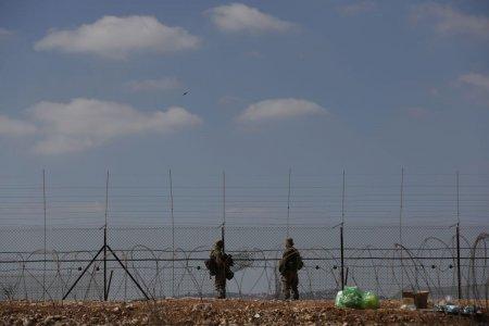 Ultimii doi teroristi palestinieni, evadati dintr-o inchisoare din Israel, au fost prinsi
