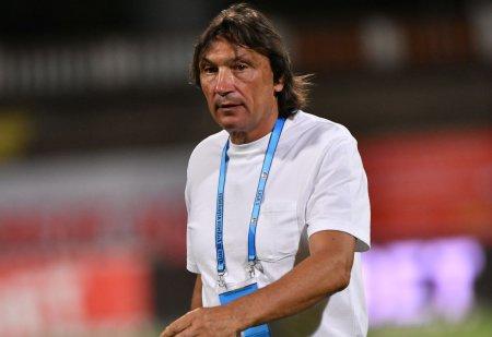Sotia-avocat a lui Bonetti reactioneaza dupa sefii lui Dinamo s-au indoit de antrenor » Avem testul pentru COVID facut de italian