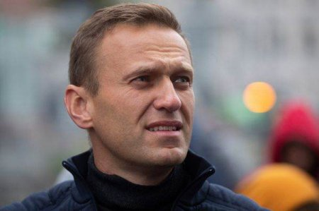Navalnii ii incurajeaza din inchisoare pe rusi sa voteze pentru oricine, dar nu pentru Rusia Unita