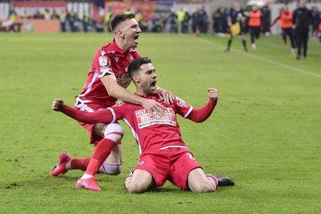 Fostul dinamovist Andrei Sin si-a gasit echipa » Ataca play-off in liga secunda
