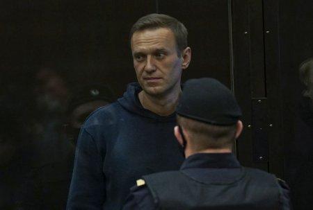 """Navalnii, mesaj din inchisoare la alegerile din Rusia: Astazi este ziua in care vocea ta conteaza cu adevarat"""""""
