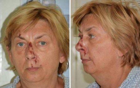 O femeie misterioasa, fara acte si care nu stie cum o cheama, a fost gasita pe o insula din Croatia