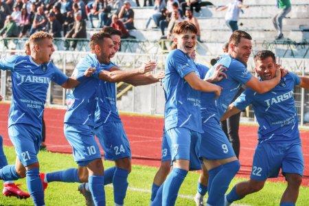 Povestea unui gol memorabil » Radu Ungurianu a vorbit cu GSP despre cum a marcat al patrulea cel mai rapid gol din istoria fotbalului: Mi-am dus nebunia la bun sfarsit