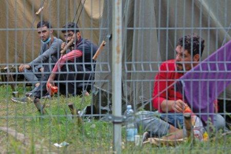 Business Magazin. Cum a devenit Belarusul lui Lukasenko poarta refugiatilor catre Europa si cum ameninta dictatorul Lukasenko sa invadeze burghezia europeana