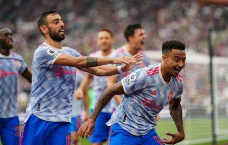 Victorie dramatica pentru Manchester United. Golul lui Lingard si parada lui De Gea au fost decisive