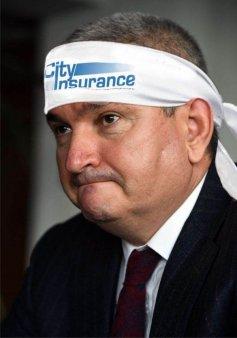 PRABUSIREA CASEI CITY INSURANCE Realitatea complicitatii ASF cu frauda  de la City Insurance. De la Misu Negritoiu la Nicu Marcu. Parchetul sa se sesizeze, Parlamentul sa revoce (I)