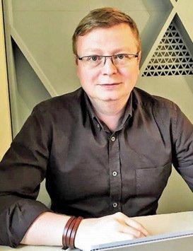 ZF Investiti in Romania! Un proiect ZF & CEC Bank. Florian Fugasin, The Institute: Pentru reciclare avem lege, dar nu si norme de aplicare