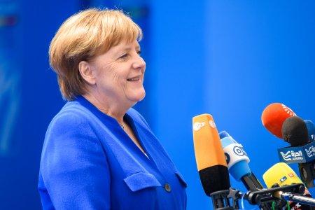 Germania se zguduie din temelii. Se apropie finalul. Puterea mondiala care ii va lua fata