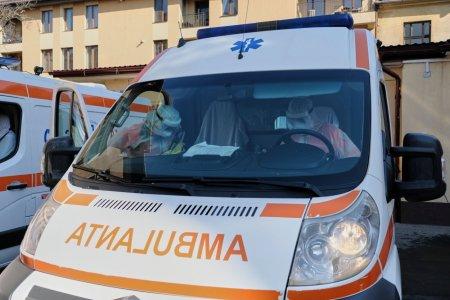 Coronavirus in Romania, 20 septembrie. Aproape 7.400 de romani sunt internati cu COVID