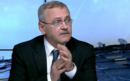 Liviu Dragnea, la prima emisiune dupa iesirea din inchisoare. Ce a spus fostul lider al PSD