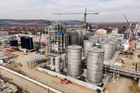 Fabrica de 140 mil. euro de la <span style='background:#EDF514'>PODARI</span> a Clariant va incepe productia pana la finalul anului