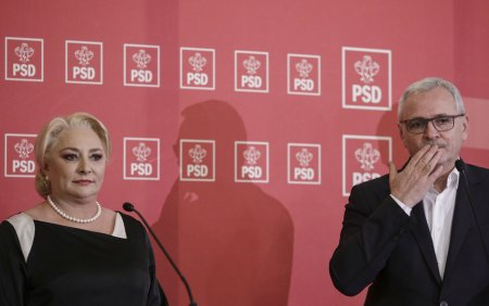 Liviu Dragnea, despre Viorica Dancila: Dupa ce a fost aleasa prim-ministru, a fost preluata total de SPP si SRI