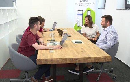 Start-up-urile romanesti atrag tot mai multi investitori straini. Finantari record in prima jumatate a anului