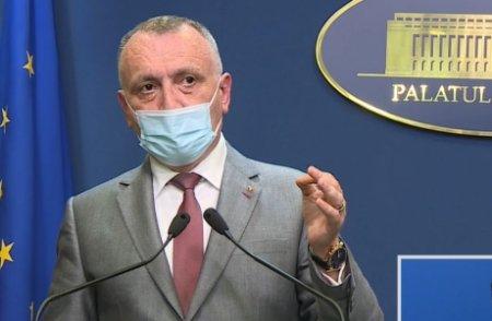 Ministrul Educatiei, despre infectarile din randul <span style='background:#EDF514'>ELEVILOR</span>: 'Este rezultatul infectarilor din ultima parte a vacantei de vara, de la evenimentele speciale'