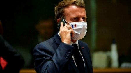 Franta rupe legaturile si cu Marea Britanie, dupa conflictul deschis cu SUA si Australia
