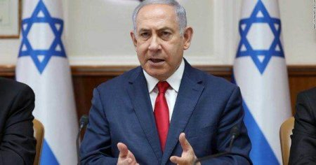 <span style='background:#EDF514'>NETANYAHU</span> a declarat pe Facebook ca Joe Biden a adormit in timpul intalnirii cu prim-ministrul Israelului