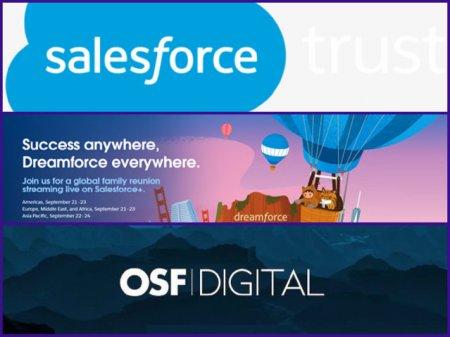 (P) Salesforce si OSF - parteneri ai trans<span style='background:#EDF514'>FORM</span>arii digitale