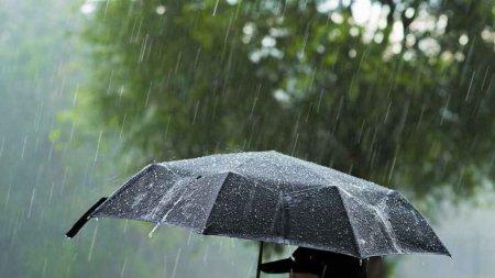 Alerta de la ANM! Vin ploile in Romania. Vremea o ia complet razna