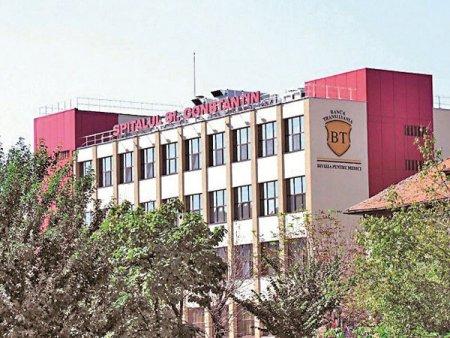 Spitalul privat Sf. Constantin din Brasov tinteste afaceri de 110 mil. lei, mai mari cu 25%