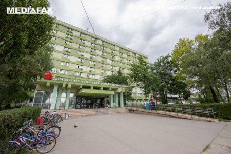 <span style='background:#EDF514'>NUMARUL</span> in crestere al pacientilor infectati cu Sars-CoV-2 a determinat Spitalul Victor Babes din Timisoara sa suplimenteze paturile. Cate sunt disponibile acum