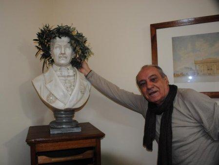 A murit Horia Alexandrescu, ziarist si fondator de gazete