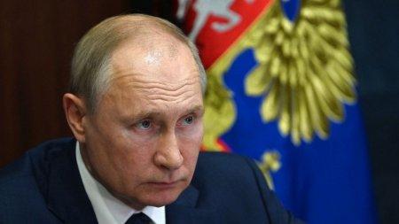 Partidul lui Putin pierde teren in Duma, desi a castigat alegerile parlamentare din Rusia. Mii de nereguli semnalate