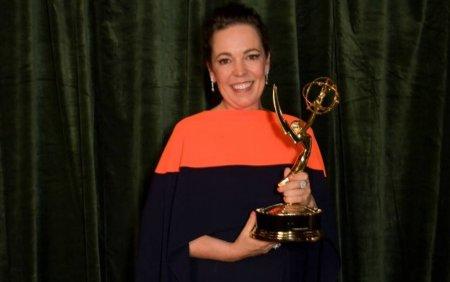 FOTO Premiile Emmy 2021. Ținutele care au atras cele mai multe priviri pe covorul rosu