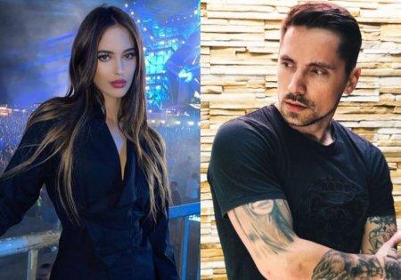 Eva Zaharescu si Ștefan Manolache s-au despartit. Fiica <span style='background:#EDF514'>ANDREE</span>i Berecleanu a stralucit la ziua sa de nastere