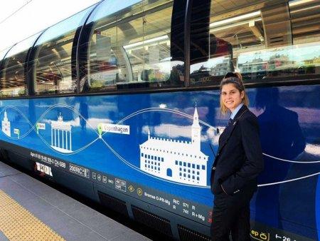 Ambasada Suediei, reactie amuzanta la vestea ca trenul Connecting Europe a plecat din Romania