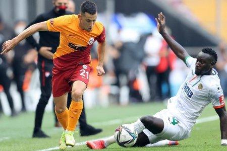 Fostul mare jucator al Turciei pune la indoiala potentialul lui Morutan: Nu va ajunge un jucator foarte bun