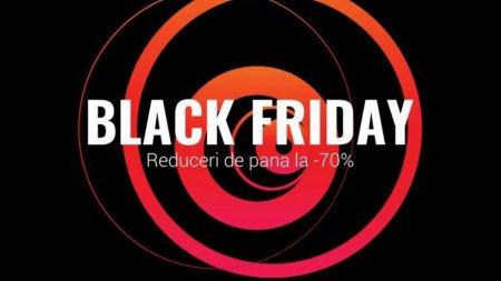 (P) Cum sa faci cumparaturi ca un profesionist de Black Friday