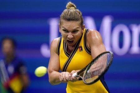Simona Halep coboara pe locul 14 in topul WTA, pozitie pe care nu s-a mai aflat de aproape 8 ani