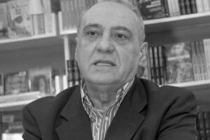 A murit jurnalistul Horia Alexandrescu! A scris carti despre Steaua, Gatu si Patzaichin