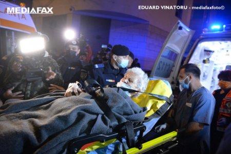 Rata de infectare in Bucuresti e in crestere. Ce valoare a depasit