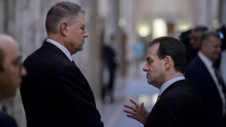 Motivul pentru care Iohannis nu il mai sustine pe Orban. Dragnea: Dupa aceasta intalnire, nici in ziua de astazi nu si-au mai vorbit
