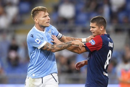 Razvan Marin, cel mai bun start de sezon al carierei la club! Italienii se inclina: Un assist delicios, de mare rafinament