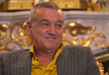 Un patron din Liga 1 pune presiune pe Gigi Becali: Inca nu mi-am primit banii