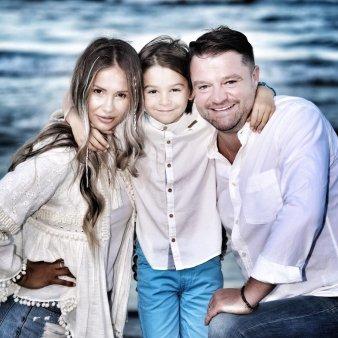 Anuntul facut de Gratiela Duban dupa 12 ani de casnicie cu Andrei: Nu avem niciun secret ca familie