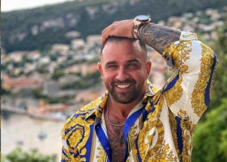 Alex Bodi i-a marturisit lui Denise Rifai detalii ale vietii sale de lux: Cheltui 30-40.000 de euro lunar