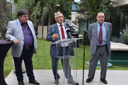 Cornel Nistorescu, invitat la Marius Tuca