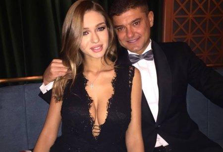 Ce face Laura Dinca dupa despartirea de Cristian Boureanu. Cu cine a iesit in oras