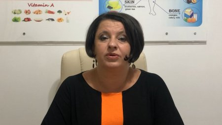 Dieta saptamanii, cu Lygia Alexandrescu. Dieta cu struguri
