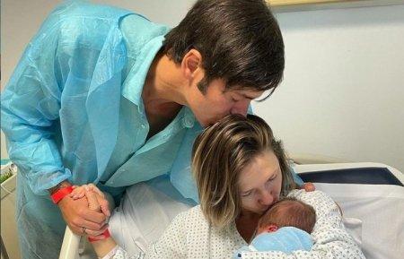 Radu Valcan si fiul cel mic, infectati cu COVID-19. Adela Popescu: