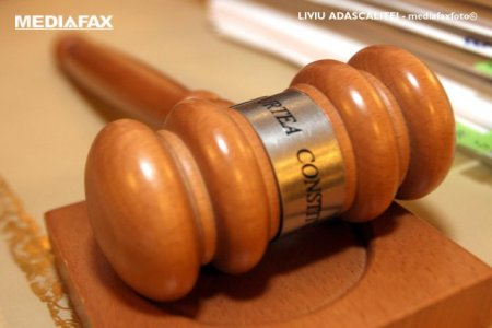 USR PLUS cere Curtii Constitutionale sa dezbata mai repede sesizarea privind motiunea de cenzura
