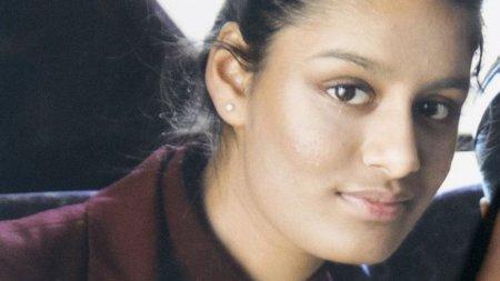 Shamima Begum,