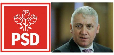 Adrian Țutuianu vrea iar in PSD